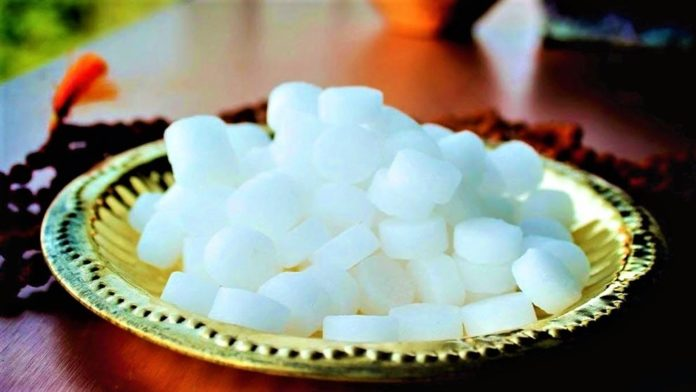 Amazing Benefits Of Camphor For Skin And Hair Care