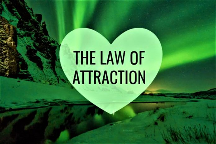 How To Use Universal Law Of Attraction For Success In Life?